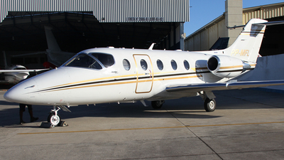 A picture of PPMFL - Hawker Beechcraft 400XP - [RK520] - © Sergio Mendes