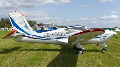 SE-FSU - Morane-Saulnier MS-894A Rallye Minerva 220 - Private