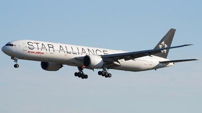 VT-ALJ - Boeing 777-337ER - Air India