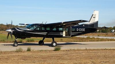 A picture of GCKSE - Cessna 208B Grand Caravan - [208B0060] - © JakkoFly