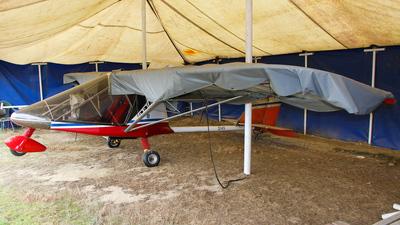 OO-H19 - Rans S-12 Airaile - Private