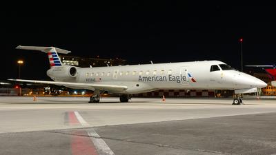 N856AE - Embraer ERJ-140LR - American Eagle (Envoy Air)