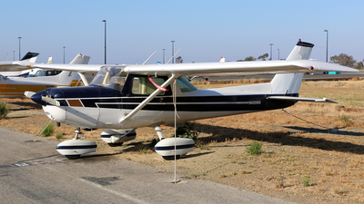 N48849 - Cessna 152 - Private