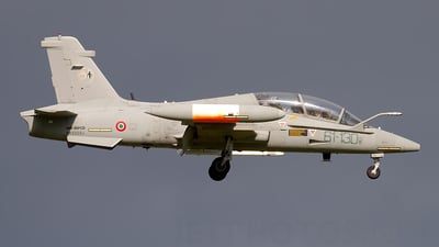 MM55064 - Aermacchi MB-339CD - Italy - Air Force