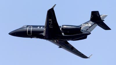 A picture of VTAJM - Hawker 900XP - [HA0085] - © Jwalant Swadia