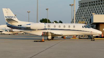 N999CX - Cessna 560XL Citation XLS - Delta Private Jets