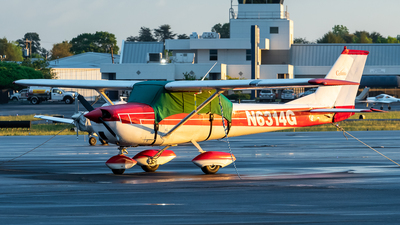 N6314G - Cessna 150K - Private