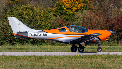 D-MVIW - JMB VL-3 Evolution - Private