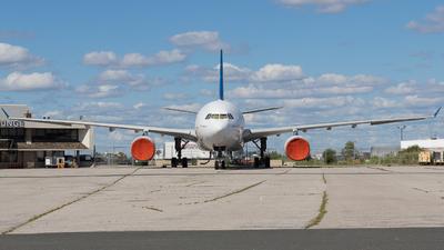 C-GTSR - Airbus A330-243 - Air Transat