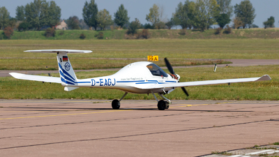 D-EAGJ - Diamond DA-20-A1 Katana - Lips Flugdienst
