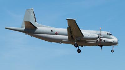 9 - Dassault-Breguet Atlantique 2 - France - Navy