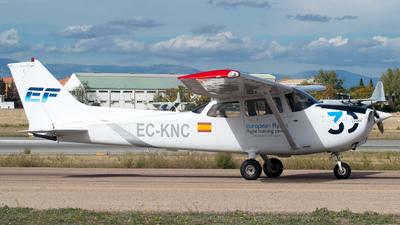 EC-KNC - Cessna 172R Skyhawk II - European Flyers