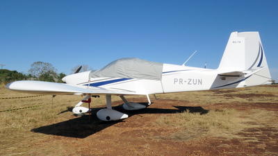 PR-ZUN - Vans RV-7A - Private