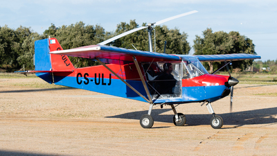 CS-ULJ - Skyranger 912 - Private