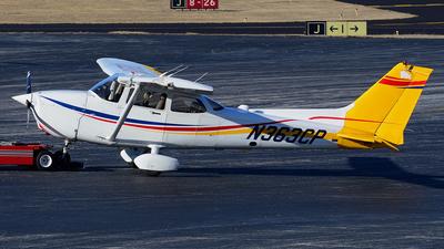 N363CP - Cessna 172S Skyhawk - Barr Air Patrol