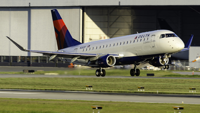 N263SY - Embraer 170-200LL - Delta Connection (SkyWest Airlines)
