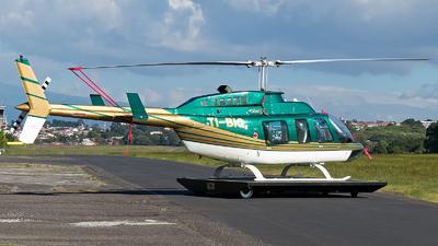TI-BIQ - Bell 206L-4 Long Ranger IV - Private