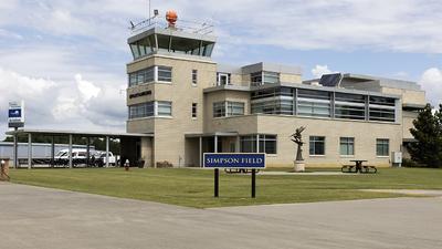 KSPA - Airport - Terminal
