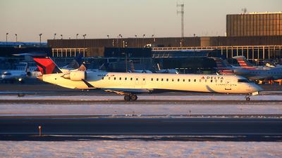 N604LR - Bombardier CRJ-900ER - Delta Connection (Endeavor Air)