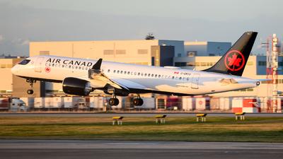 C-GMYU - Airbus A220-371 - Air Canada