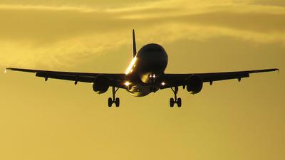 N656JB - Airbus A320-232 - jetBlue Airways