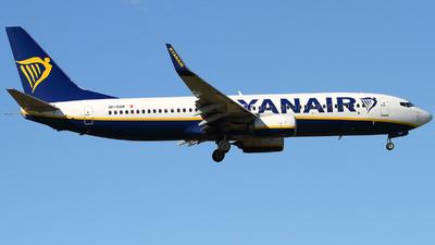 9H-QAM - Boeing 737-8AS - Malta Air (Ryanair)