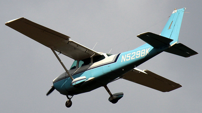 N5298K - Cessna 172P Skyhawk - Private