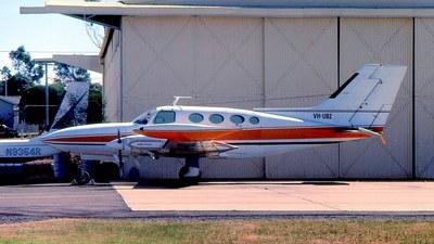 VH-UBZ - Cessna 402B - Private