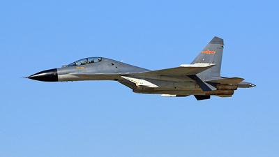 70303 - Shenyang J-11BS - China - Air Force