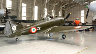 MM8669 - Reggiane 2002 Ariete - Italy - Air Force
