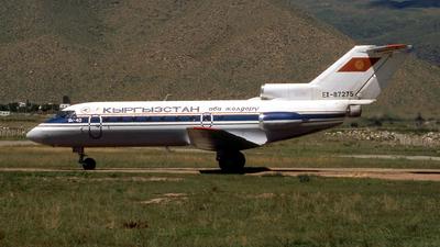 EX-87275 - Yakovlev Yak-40 - Kyrgyzstan Airlines