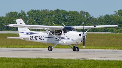 A picture of RA67460 - Cessna 172S Skyhawk - [172S9832] - © Alexander Listopad