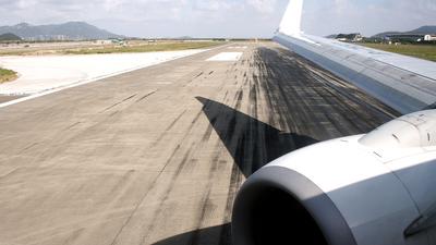 B-7557 - Boeing 737-85C - Xiamen Airlines