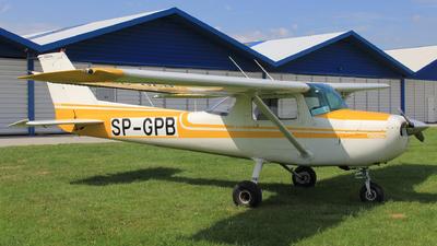SP-GPB - Cessna 150L - Private