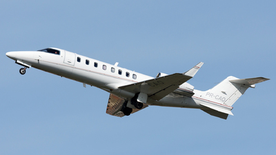 PR-CAO - Bombardier Learjet 45XR - Private