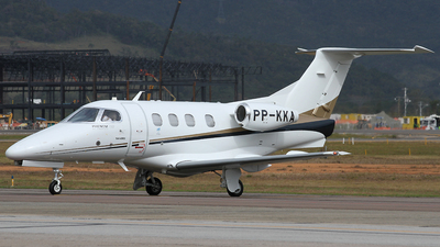 A picture of PPKKA - Embraer Phenom 100 - [50000126] - © Bruno Orofino