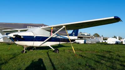 HA-DIC - Cessna 182P Skylane - Private