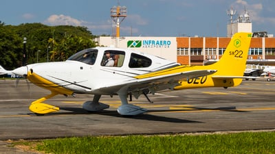 PR-JEO - Cirrus SR22 Grand - Private