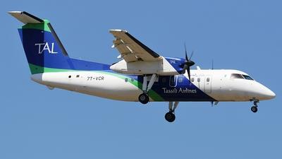 7T-VCR - Bombardier Dash 8-Q202 - Tassili Airlines