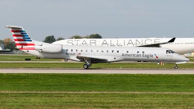 N656AE - Embraer ERJ-145LR - American Eagle (Piedmont Airlines)