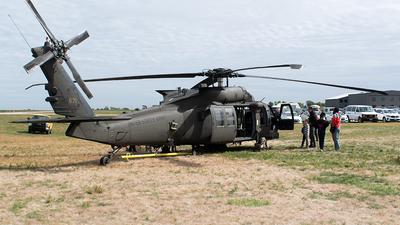 14-20671 - Sikorsky UH-60M Blackhawk - United States - US Army