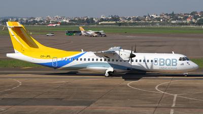 CX-JPL - ATR 72-212A(500) - BQB Líneas Aéreas