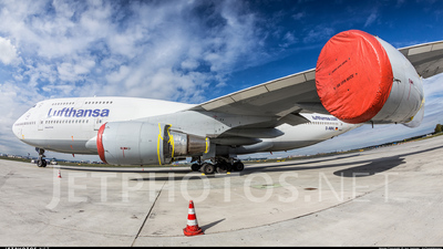 A picture of DABVL -  - [] - © Jan Jasinski - AirTeamImages