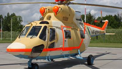 A picture of SPSIO - Tecnam P2008JC Mk.II - [1008] - © Jaroslaw Trzcionka