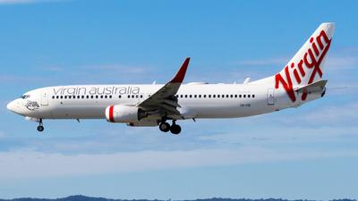 VH-YIB - Boeing 737-8FE - Virgin Australia Airlines