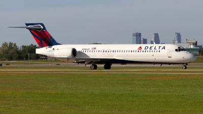 N986AT - Boeing 717-231 - Delta Air Lines