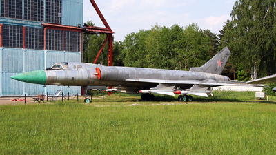 0 - Tupolev Tu-128 Fiddler - Soviet Union - Air Force