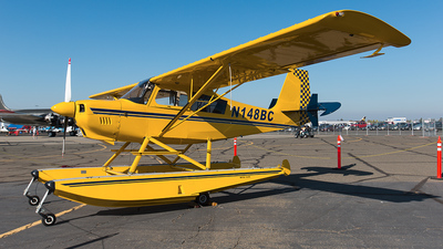 A picture of N148BC -  - [5072008] - © Bruce Leibowitz