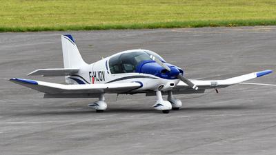 F-HJOV - Robin DR401/160 - Private