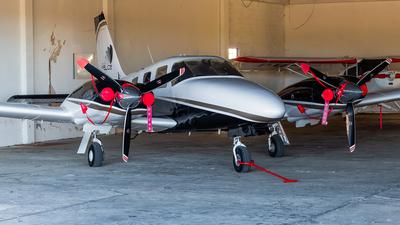 PR-FOB - Piper PA-34-220T Seneca V - Private